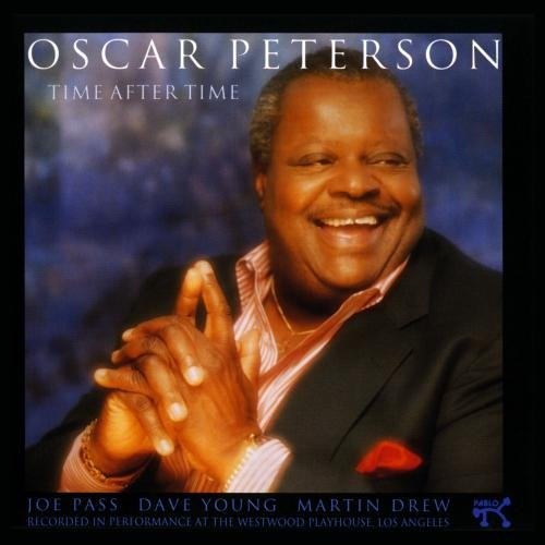 Time After Time (CD)