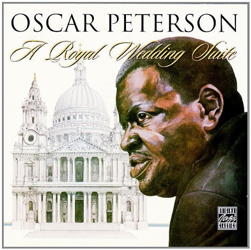 Royal Wedding Suite (CD)