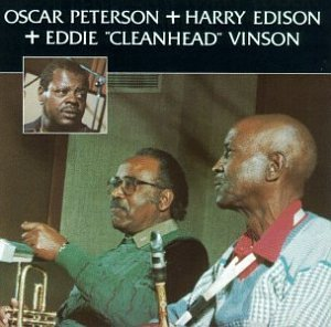Peterson/Edison/Vinson (CD)