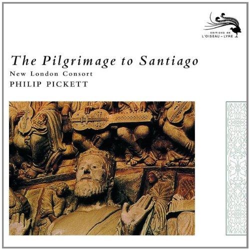 Pilgrimage To Santiago (2CD)