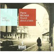 Round About A Bass - Jazz In Paris (CD)