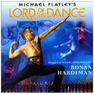 Michael Flatley's Lord Of The Dance (CD)