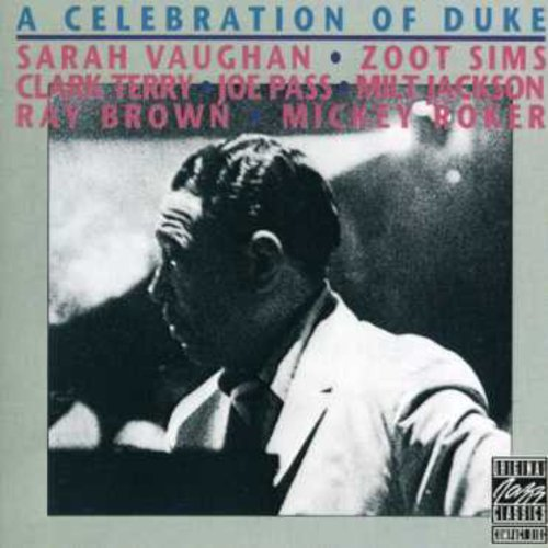 Celebration Of Duke (CD)