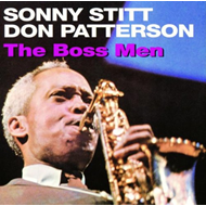 Boss Men (CD)