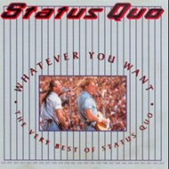 Produktbilde for Whatever You Want/Very Best Of (CD)