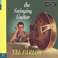 Swinging Guitar Of Tal Farlow (CD)