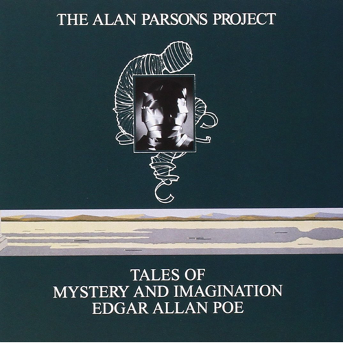 Tales Of Mystery And Imagination - Deluxe Edition (2CD)