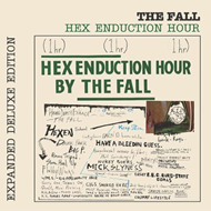 Hex Enducation Hour (CD)
