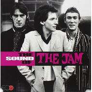 The Sound Of The Jam (2CD + DVD)