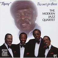 Topsy This One's For Basie (CD)