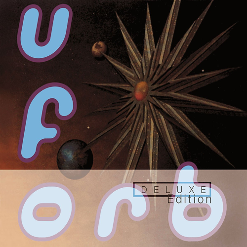 U F Orb - Deluxe Edition (2CD)