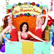 Christmas With The Puppini Sisters (CD)