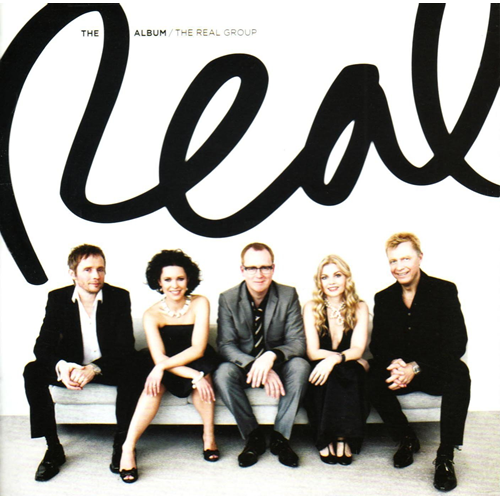 The Real Group (CD)