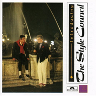 Introducing Style Council (CD)