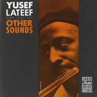 Other Sounds (CD)