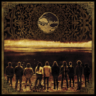 The Magpie Salute (CD)