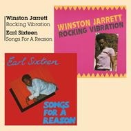 Rocking Vibration/Songs For A Reason (CD)