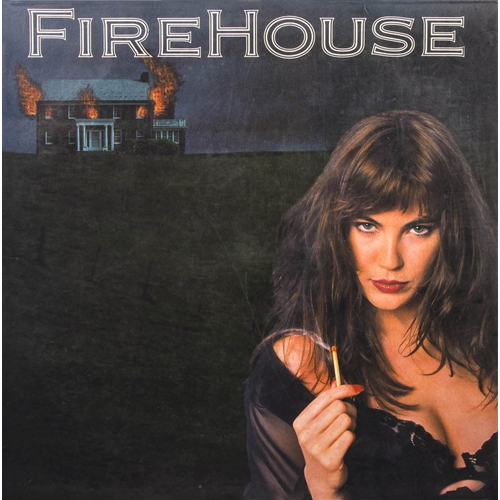 Firehouse (2CD)