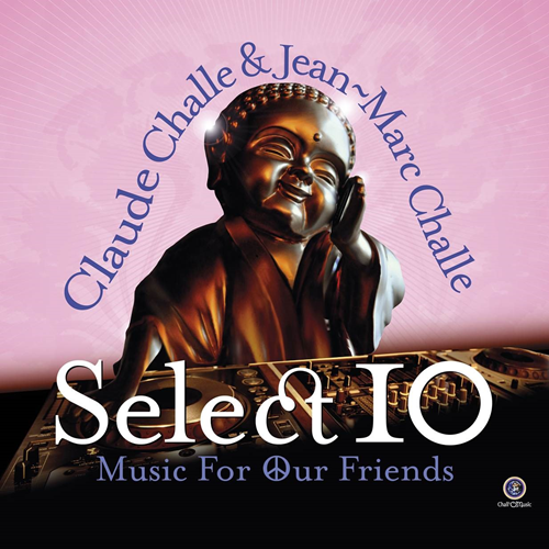 Select 10 - Music For Our Friends (2CD)