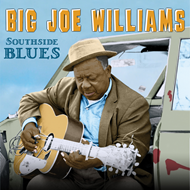 Southside Blues (CD)