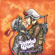 War Moans (CD)