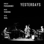Yesterdays (CD)