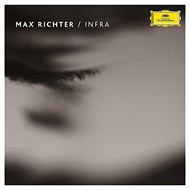 Produktbilde for Richter: Infra (CD)