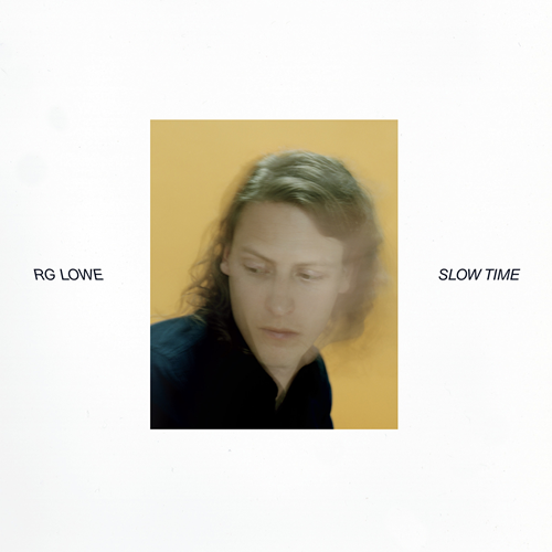 Slow Time (CD)