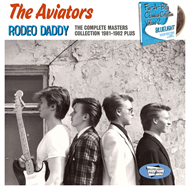 Rodeo Daddy - The Complete Masters (CD)