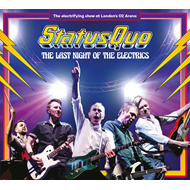 The Last Night Of The Electrics (2CD)