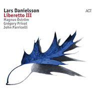 Liberetto III (CD)