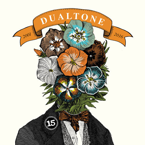 15 Years Of Dualtone (CD)