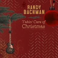 Takin' Care Of Christmas (CD)