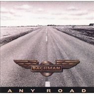 Any Road (CD)