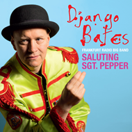 Saulting Sgt Pepper (CD)
