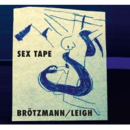 Produktbilde for Sextape (CD)