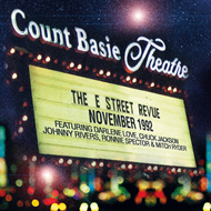 Count Basie Theatre 1992 (CD)