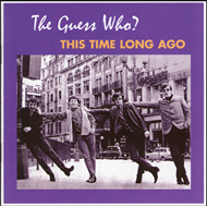This Time Long Ago (CD)