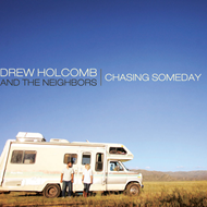 Chasing Someday (CD)