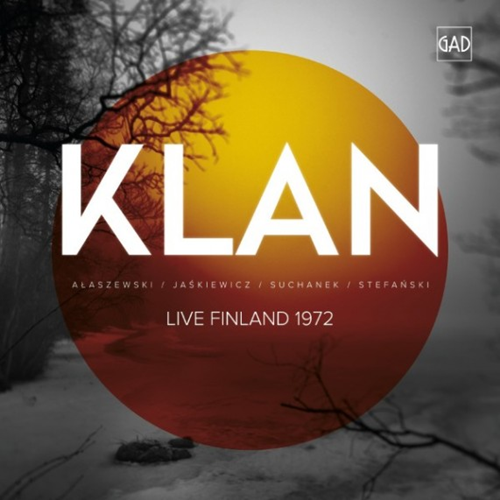 Live Finland 1972 (CD)