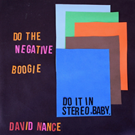 Negative Boogie (CD)