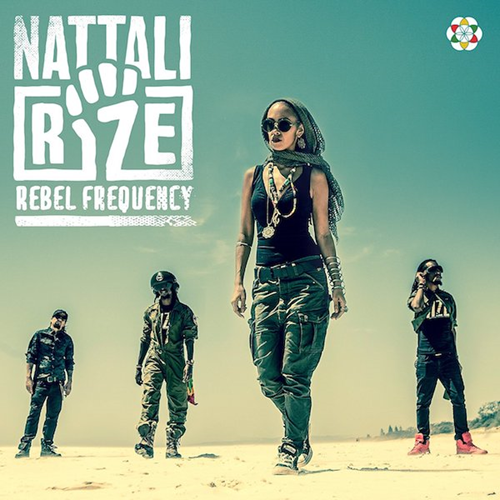 Rebel Frequency (CD)