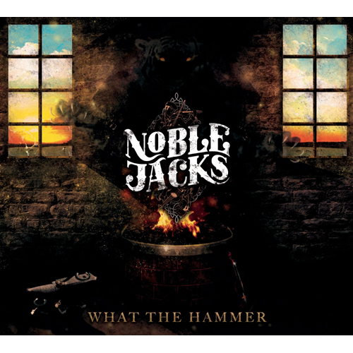 What The Hammer (CD)