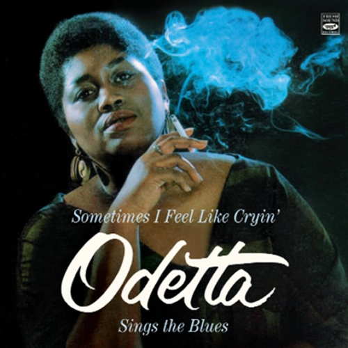 Sometimes I Feel Like Cryin' + Odetta And The Blues (CD)