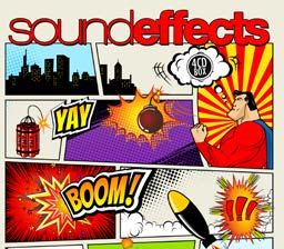 Sound Effects! (4CD)