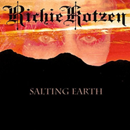 Salting Earth (CD)