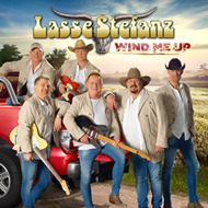 Wind Me Up (CD)
