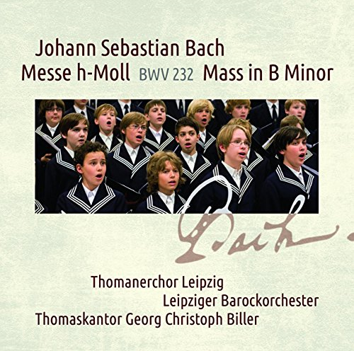 Bach: Mass In B Minor BWV 232 (2CD)