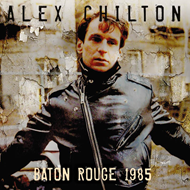 Produktbilde for Baton Rogue 1985 (CD)