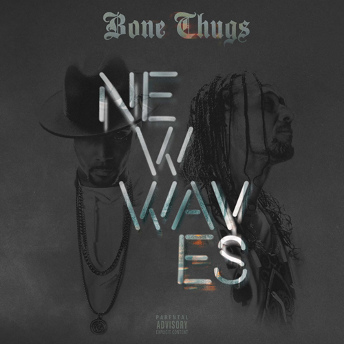 New Waves (CD)